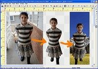 kjClipper Photo Editor pour mac