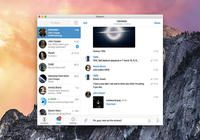 Telegram Desktop Mac  pour mac