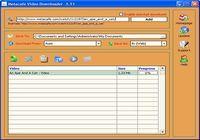 Metacafe Video Downloader pour mac
