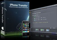 mediAvatar iPhone Mac  Transfer pour mac