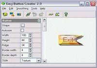 Easy Button Creator pour mac
