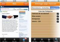 RSS Jobs! iOS pour mac