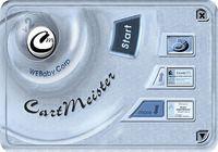 Cartmeister-2 pour mac