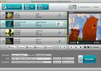4Videosoft FLV Audio Convertisseur Mac pour mac