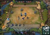 Teamfight Tactics pour mac