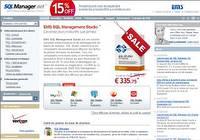 EMS MySQL Manager 3 Lite