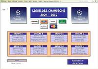 Ligue des Champions 2009-2010