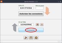 Iperius Remote pour mac