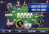 World Series of Poker Android pour mac