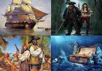 Pirates, Corsaires et Flibustiers pour mac