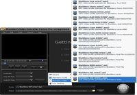BlackBerry Video Converter Factory Pro pour mac