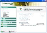 Security Shield 2011 pour mac
