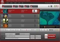 4Videosoft CellPhone Vidéo Convertisseur pour mac