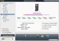 mediAvatar iPod Transfert Plus pour Mac pour mac