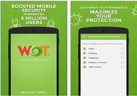 WOT Mobile Security Android pour mac