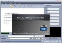 ImTOO Convertisseur HD Vidéo pour mac