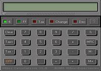 N1bus Calculatrice pour mac