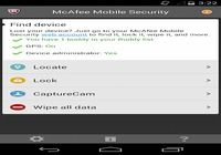 McAfee Mobile Security pour mac