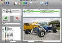 PHOTORECOVERY for Digital Media pour mac
