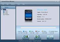 Emicsoft iPhone Gestionnaire pour mac