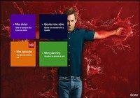 Mes Séries TV Windows Phone