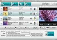 4Videosoft Mac Vidéo Convertisseur Platinum pour mac