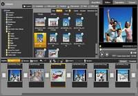 Vos Photos & Vidéos à la Télé Ultimate pour mac