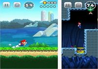 Super Mario Run Android pour mac
