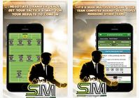 Soccer Manager Android pour mac