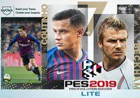 PES 2019 Lite pour mac