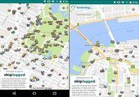 Pokémap Live - Find Pokémon! Android pour mac