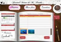 POINKA Journal Intime pour mac