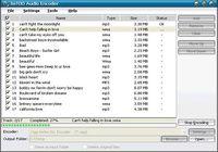 ImTOO Audio Converter pour mac