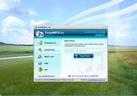FreeMP3Get pour mac