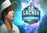 Sachin Saga Cricket Champions Android pour mac