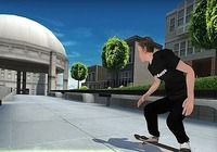 Tony Hawk Skate Jam iOS pour mac