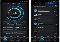 Battery Optimizer and Widget Android pour mac