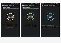 Bitdefender Antivirus Free Android pour mac