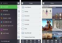 SugarSync Android pour mac