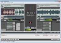 Zulu - Logiciel professionnel gratuit pour DJ pour mac