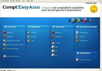 Compt'Easy Asso Or v.PC pour mac