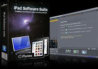 mediAvatar iPad Transfert Plus pour mac