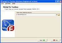 MySQL Fix Toolbox pour mac