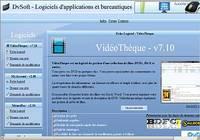 VidéoThèque pour mac
