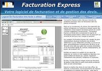 Facturation Express pour mac