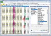 AnalyzerXL Pro pour mac