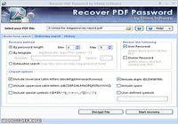 Eltima Recover PDF Password pour mac