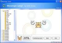 Messenger Jump! for MSN Winks pour mac