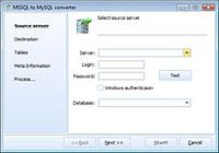DB Elephant MSSQL to Postgre Converter(1) pour mac
