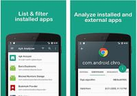 APK Analyzer Android pour mac